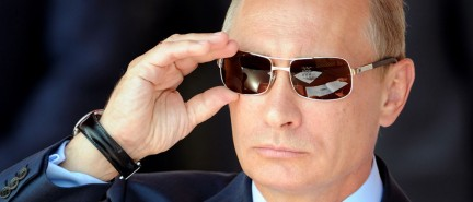 Paul Gottfried is wrong about Vladimir Putin