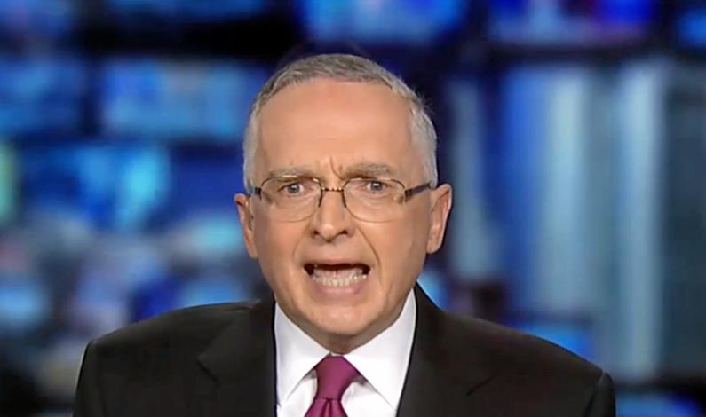 "Former Lt. Colonel Ralph Peters: Vladimir Putin ""is as bad as Hitler"""