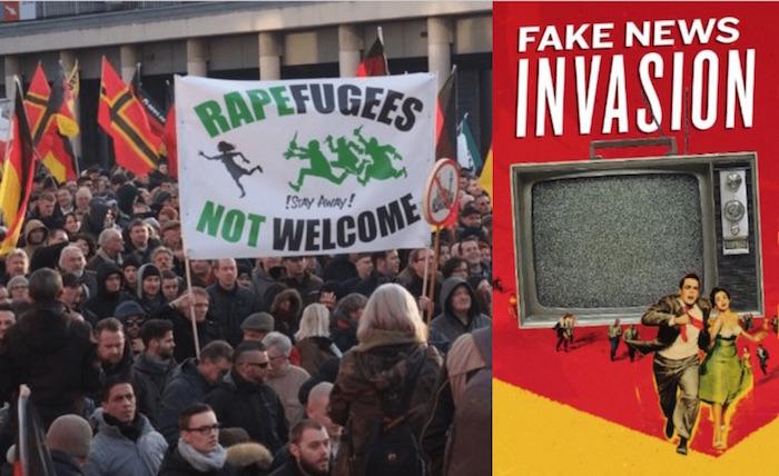 """Muslim Rape Army of Murmansk"": Fake News, or Just Bullshit?"
