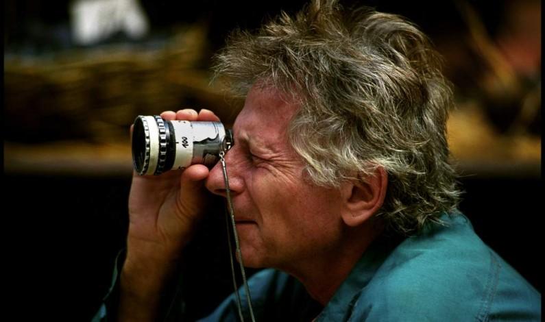 Movie Director Roman Polanski: US Court Is Like Nazi Germany