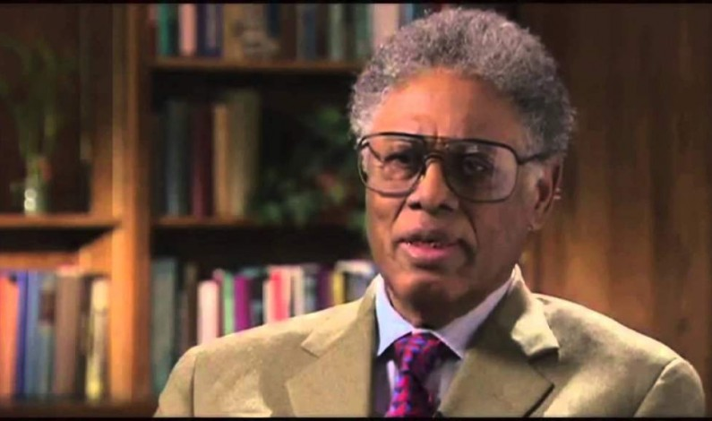 The Neoconservative Ideology and Capitalist System Intellectually Cripple Thomas Sowell