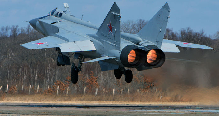 What to Expect From Russia's Next Gen Interceptor MiG-41