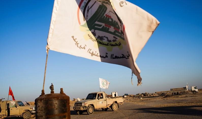 US Air Strike Hits Iraqi Forces, 35 Killed