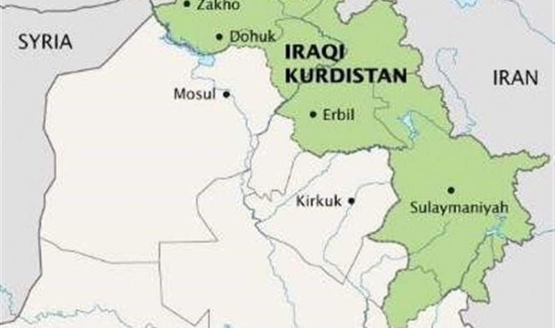 Referendum Puts Iraqi Kurdistan Region Stability at Risk