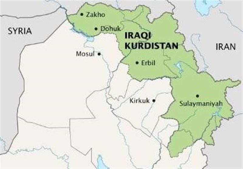 Referendum puts iraqi kurdistan region stability at risk referendum puts iraqi kurdistan region stability at risk gumiabroncs Choice Image