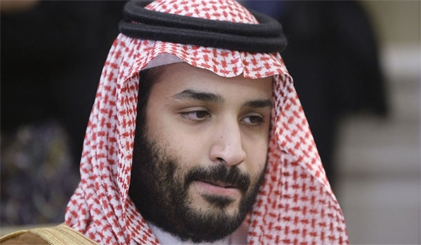 Report: Saudi Crown Prince in Hectic Diplomacy with Israel