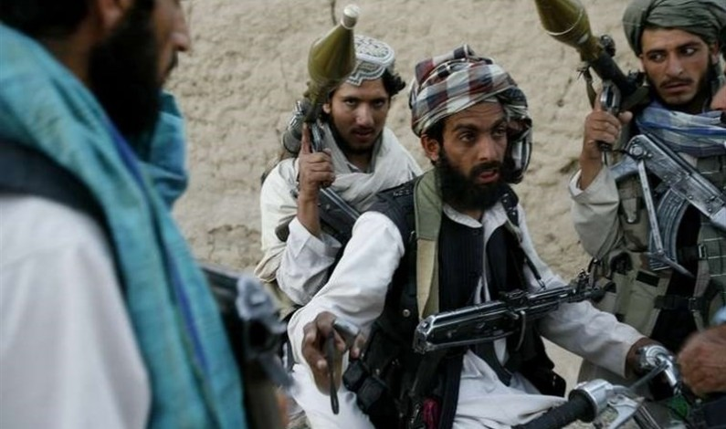 Taliban 'Open Letter' to Trump Urges US to Leave Afghan