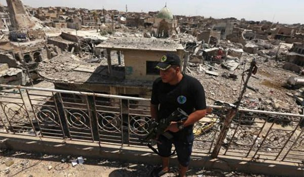 Saudi Arabia Offers Reconstruction Aid to Iraq – What Next?