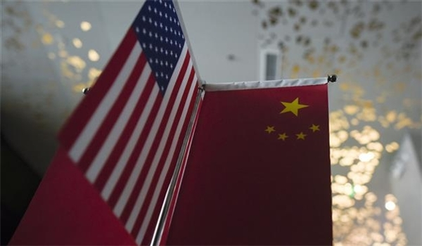 US Formally Launches First Attack against China Trade Ties