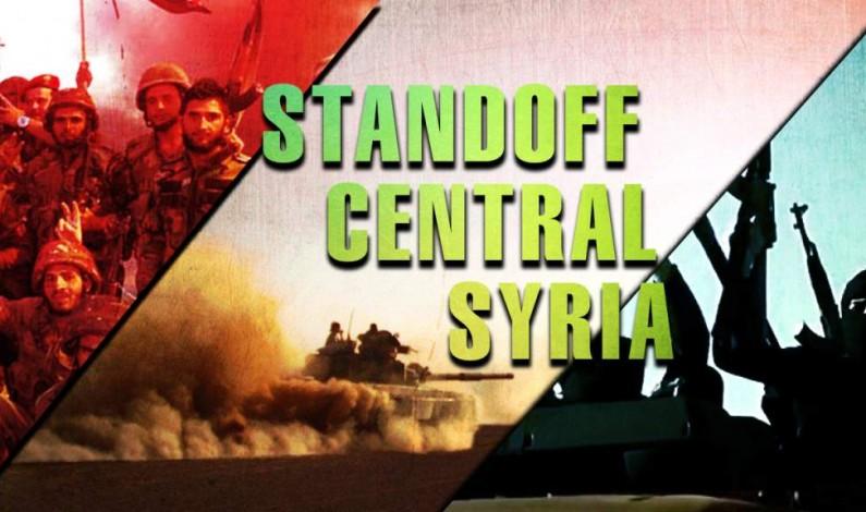 Syrian War Report – August 8, 2017: ISIS Deploys Large Reinforcements, Attempts Retake Sukhna