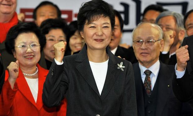 South Korean spy agency 'hacked' country's 2012 presidential race