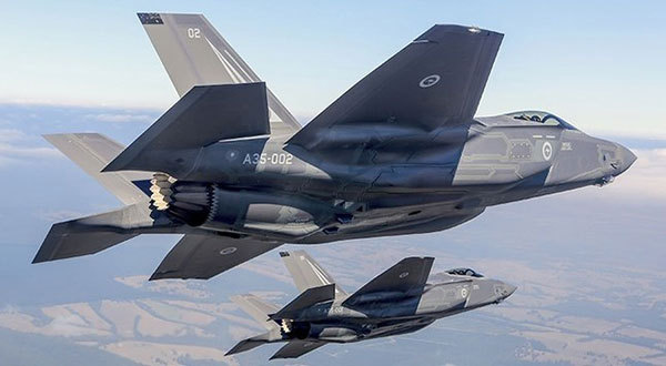 Israel purchases 17 more F-35 stealth warplanes