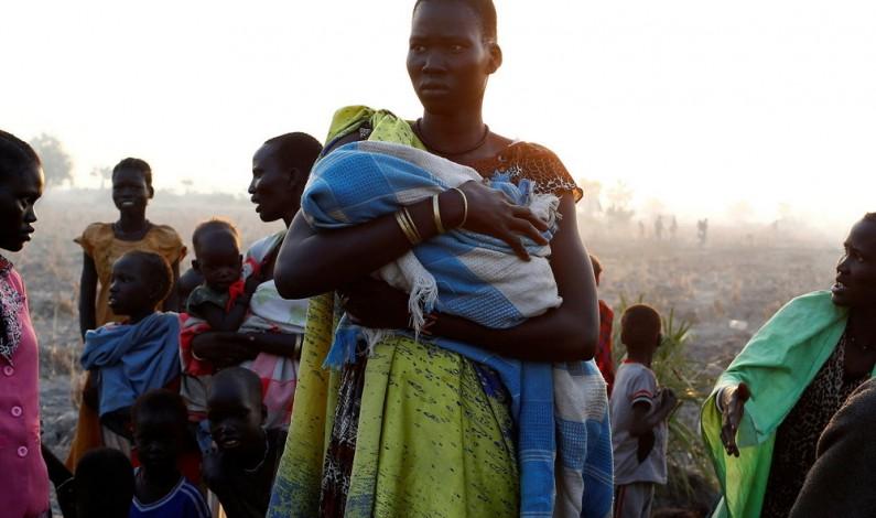 Famine affecting over 20 million in Yemen, Somalia, S. Sudan, Nigeria