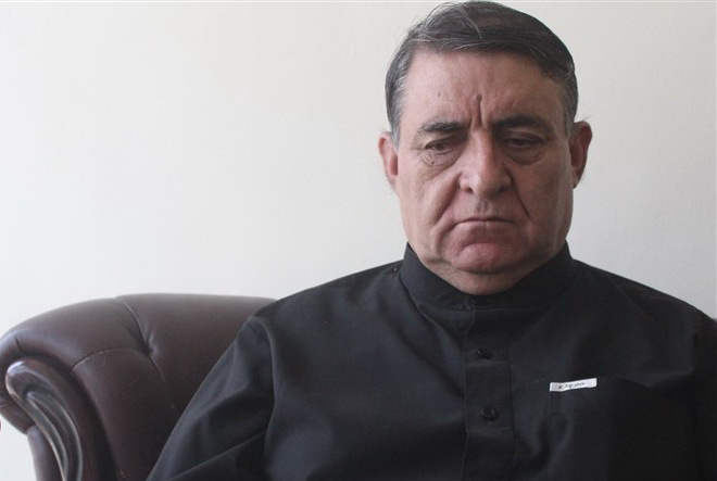 Afghan analyst says S. Arabia had role in Herat terrorist attack