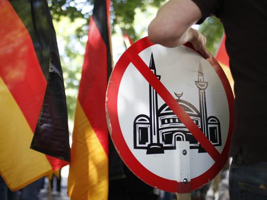 Islamophobic attacks in Germany on rise