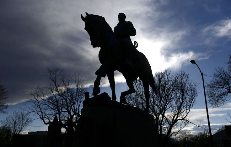 NEO – America's Final Fatal Destiny: Dishonoring Robert E. Lee