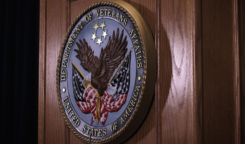 Veterans group sues Pentagon after personal military records exposed