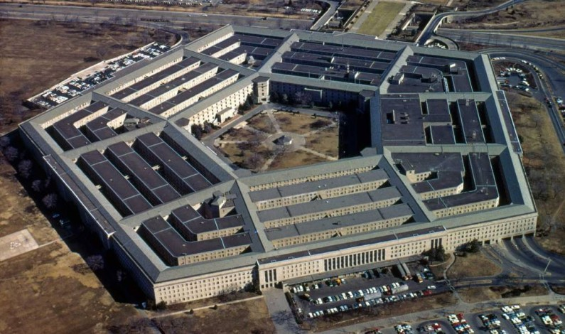 Pentagon's biological bomb to target Russia, Iran and China
