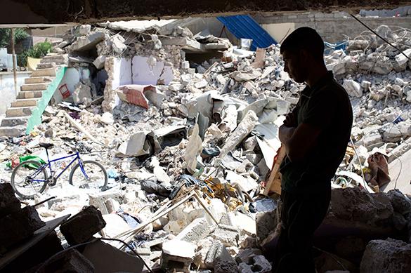 Iraq stands on the brink another devastating war