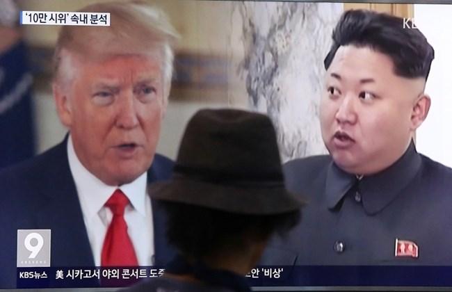North Korea details Guam missile plan as it scoffs at Trump