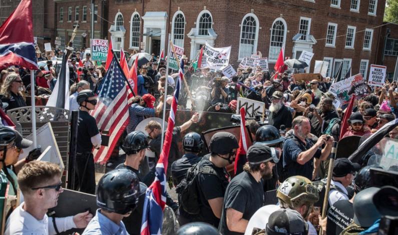 The Charlottesville Operation