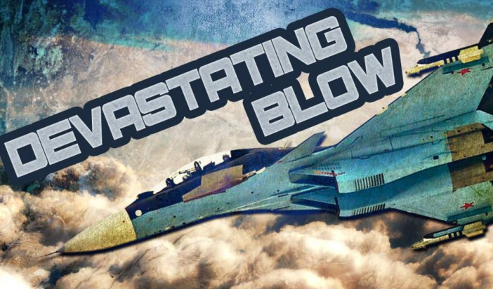 Syrian War Report – August 18, 2017: Syrian Army Delivers Devastating Blow To ISIS In Homs Province