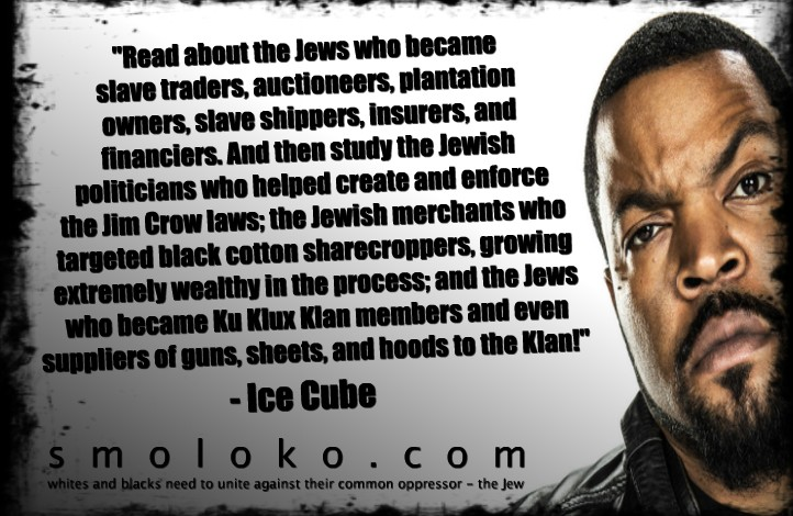 The Secret Jewish Roots of Black Oppression & White Supremacy