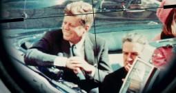 The Israeli Mossad, George Ratterman, and John F. Kennedy