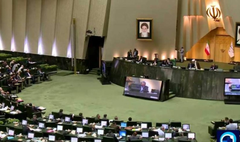 The Debate – Iran Defense Doctrine