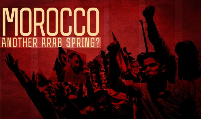 Is Morocco Being Groomed For Another Arab Spring?