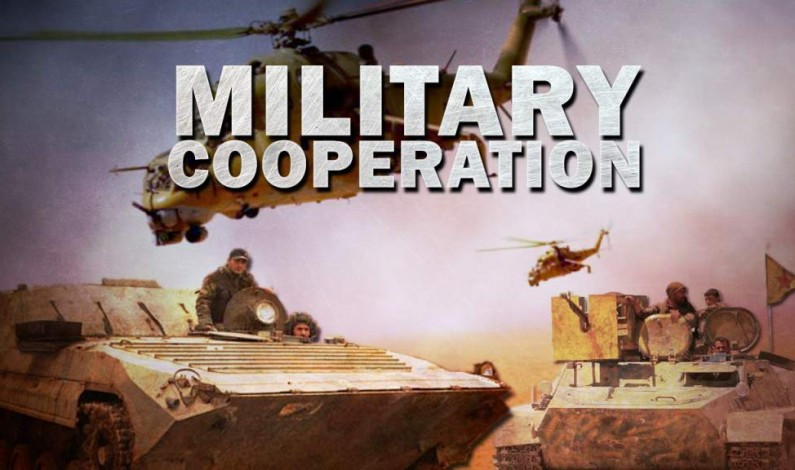 Syrian War Report – August 4, 2017: Army, SDF Boost Cooperation, Set Up Joint Operations Room
