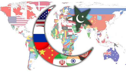 Pakistan's Foreign Policy and Current Challenges