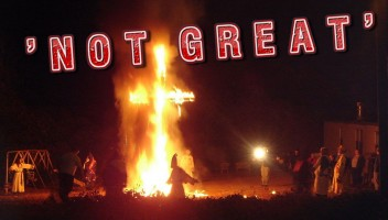 White Supremacists Did Not Make America Great