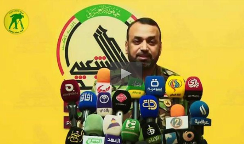 Hashd Sha'abi to actively participate in Tal Afar liberation op