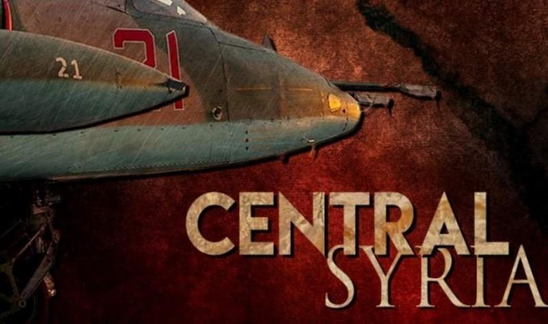 Syrian War Report – August 30, 2017: Syrian Army Advances Northeast of Sukhna