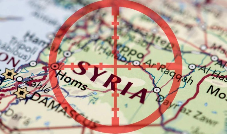Syria faces new threat