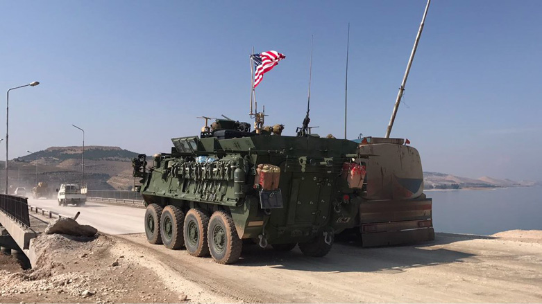 US does not plan to remain in Syria after defeat of IS