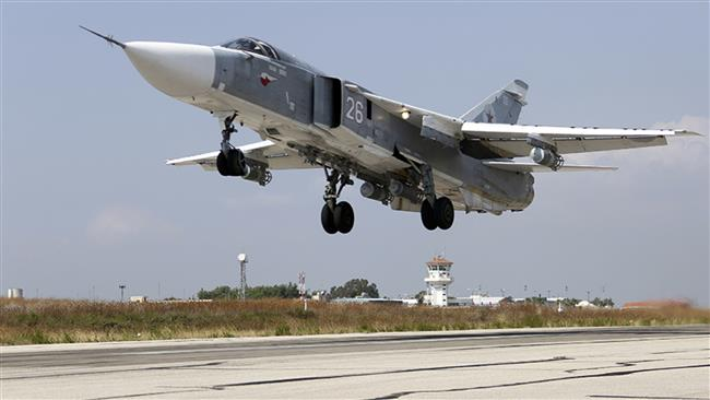 Russia creates unified air defense system in Syria