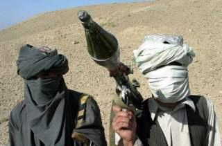 The Taliban have the upper hand. Will Afghanistan be the graveyard of the US Empire?