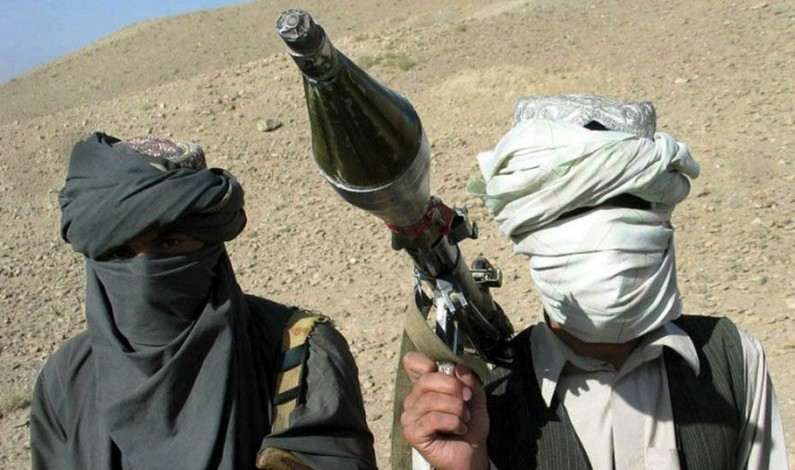 Trump announces greater involvement in Afghanistan; Taliban pledge to fight on