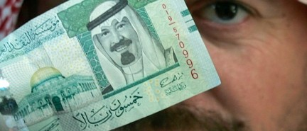 Cash-strapped Saudi Arabia willing to give up its influence to Iran