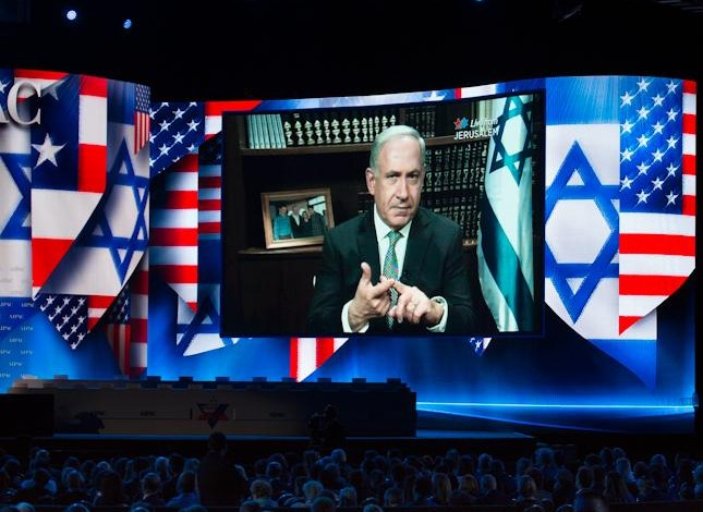 "Jodi Rudoren of NY Times: Israel looks ""a lot like apartheid"""