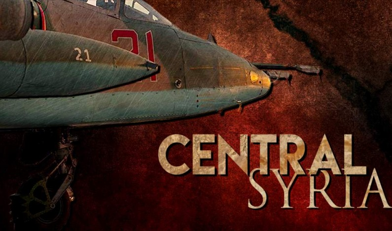 Syrian War Report – August 22, 2017: ISIS Defense Rapidly Collapses In Central Syria