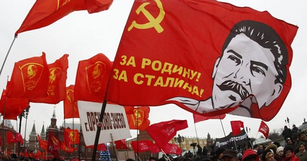 Life After the USSR: Buying the Dream, Living the Nightmare