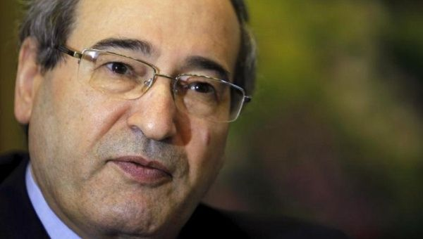Syrian Ambassador: Zionism is Attempting to Divide the Region