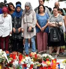 Muslims fear Barcelona attack to lead to anti-Islam backlash