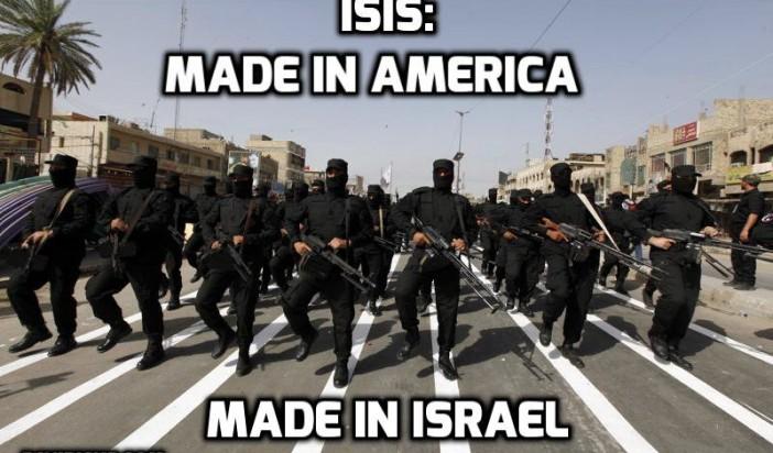 'Syria war US-Zionist plan to save Israel': Kevin Barrett debates Richard Millet