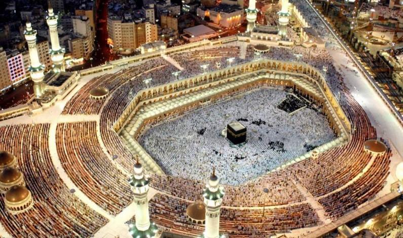 The Pagan Origins of Islamic Hajj