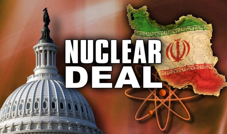 O'Neill: US to Resile from N. Deal with Iran