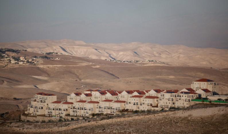 Israel will not evacuate more settlements, Netanyahu pledges